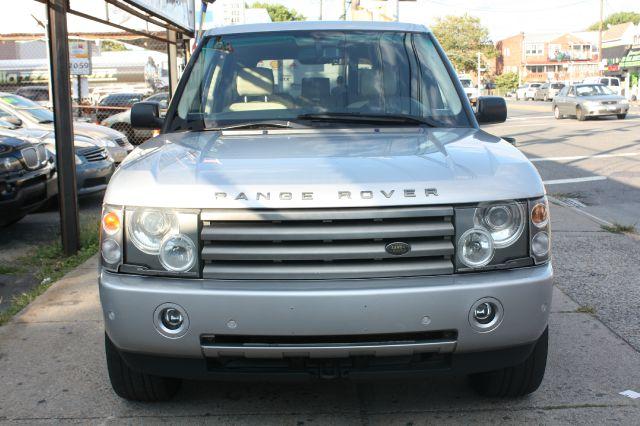 2004 Land Rover Range Rover Talladega 5