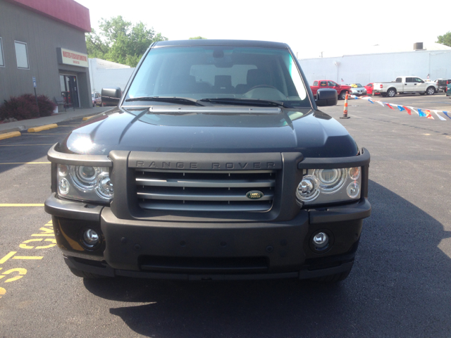 Land Rover For Sale In Missouri Indexusedcars Com