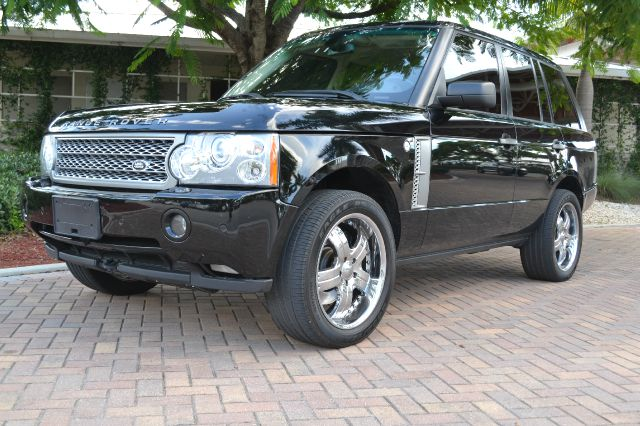 2006 Land Rover Range Rover X