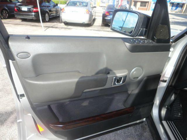 2006 Land Rover Range Rover Talladega 5