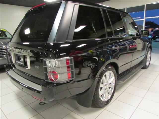 2007 Land Rover Range Rover Talladega 5