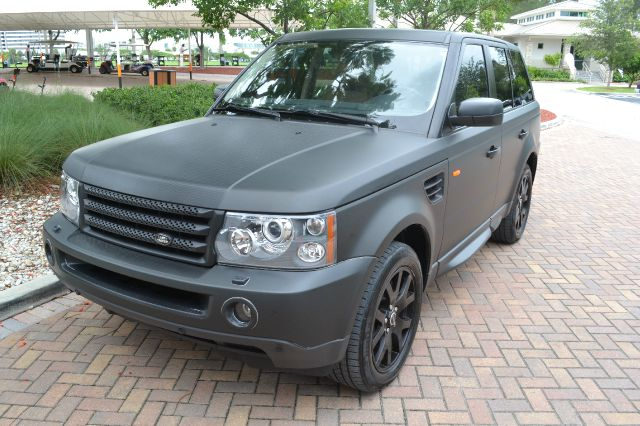 2007 Land Rover Range Rover Sport Talladega 5