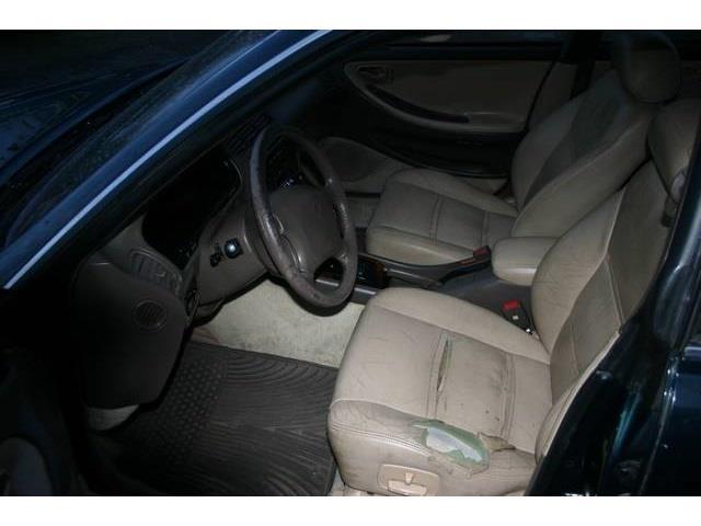 1993 Lexus ES 300 2