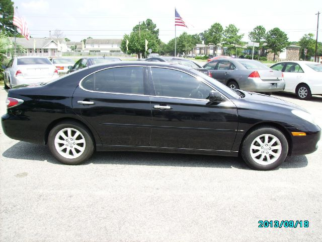 2002 lexus es 300 2wd crew cab 149 inch st truck details north charleston sc 29418. Black Bedroom Furniture Sets. Home Design Ideas