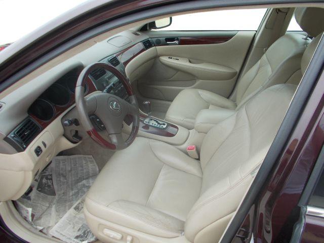 2004 Lexus ES 330 3.5tl W/tech Pkg
