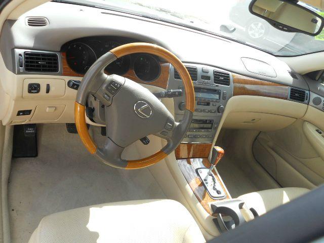 2005 Lexus ES 330 3.5tl W/tech Pkg