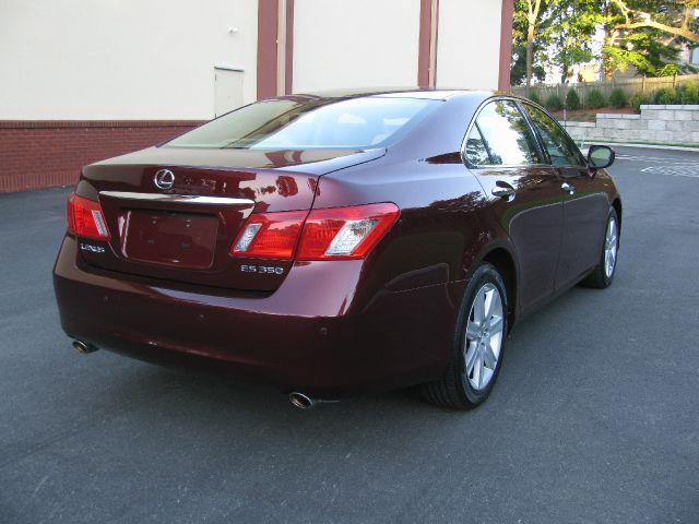2007 Lexus ES 350 3.5tl W/tech Pkg