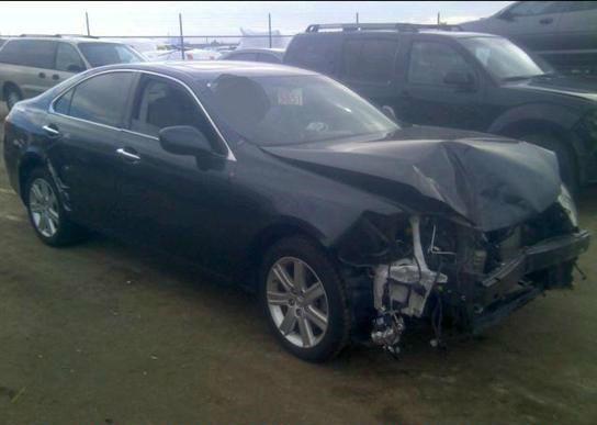 2007 Lexus ES 350 3.5tl W/tech Pkg Details. Denver, CO 80219