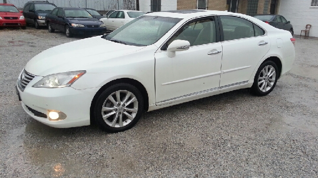 2010 lexus es 350 2dr cabriolet auto 2 0t quattro awd convertible details cleveland oh 44114. Black Bedroom Furniture Sets. Home Design Ideas