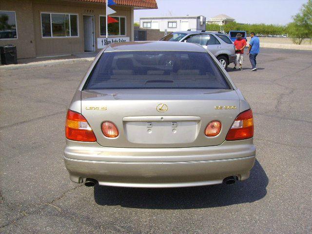 2000 Lexus GS 300 Base Sletruck