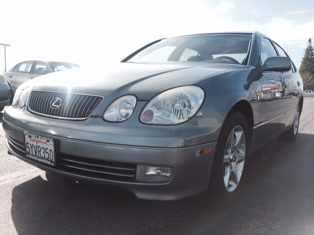 2003 Lexus GS 300 Base Sletruck