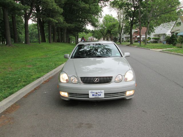 2003 Lexus GS 300 GL Manual W/siab