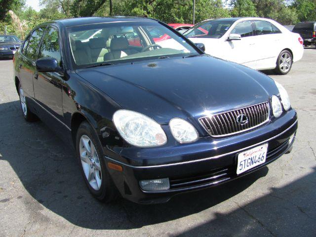 2003 Lexus GS 300 Base Sletruck
