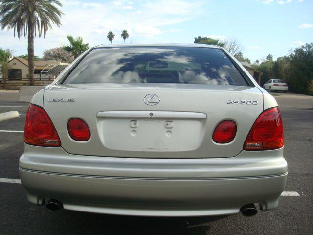 2005 Lexus GS 300 Base Sletruck
