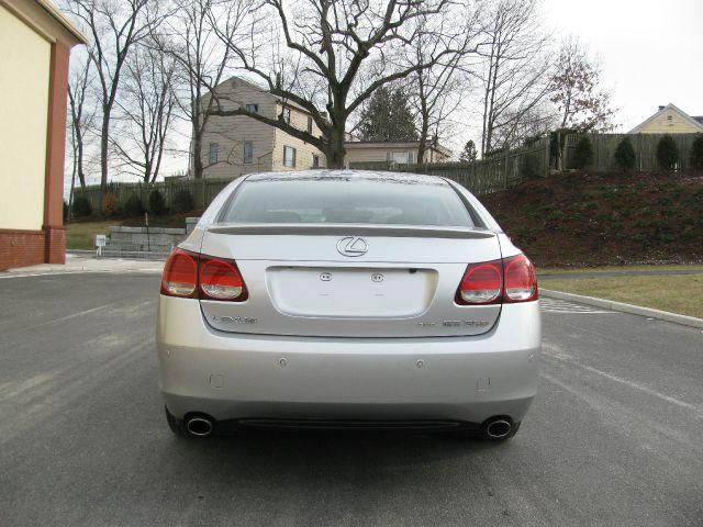 2007 Lexus GS 350 2dr Cpe 3.2L Type S