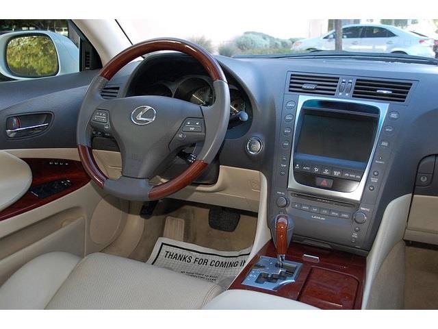2010 Lexus GS 350 Limited Sport Utility 4D
