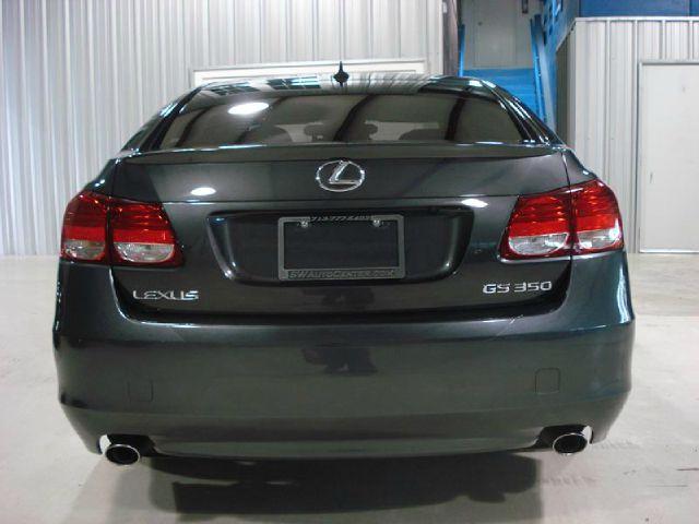 2010 Lexus GS 350 LXi Minivan
