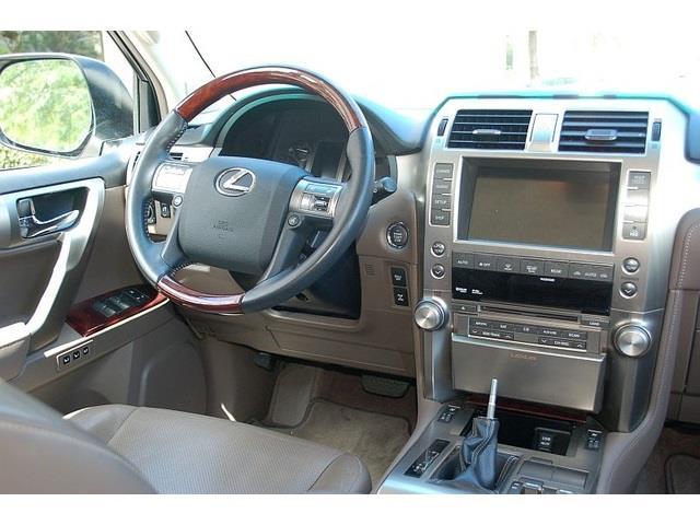 2010 Lexus GX 460 AWD V6 LT