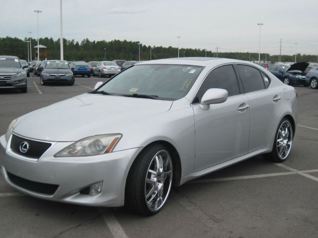 2006 Lexus IS 250 Ext Cab SLE Longbed