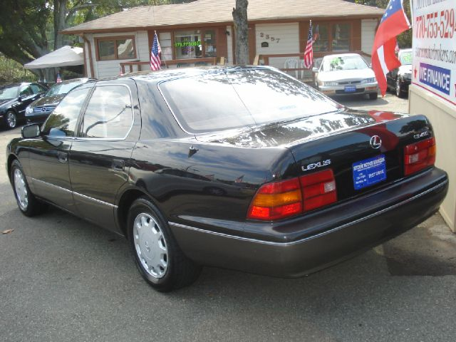 1995 lexus ls 400 base details marietta ga 30066. Black Bedroom Furniture Sets. Home Design Ideas
