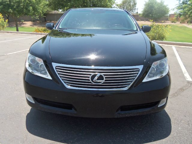 2008 lexus ls 460 l luxury sedan details apache junction. Black Bedroom Furniture Sets. Home Design Ideas