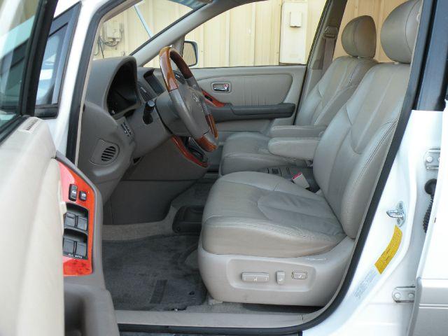 2001 Lexus RX 300 SLT 25