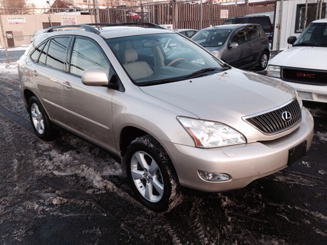 Used Cars For Sale In New Jersey Used Car Dealers Nj >> 2004 Lexus RX 330 Ram 3500 Diesel 2-WD Details. PATERSON ...