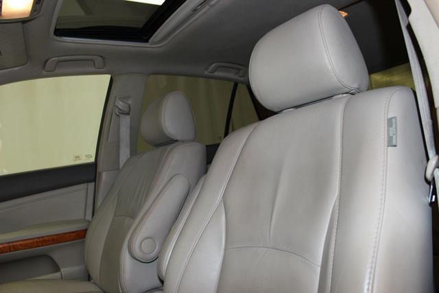 2008 Lexus RX 350 Slk55 AMG