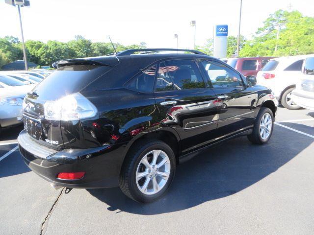 2009 Lexus RX 350 LS Flex Fuel 4x4 This Is One Of Our Best Bargains