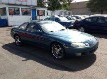 1995 Lexus SC 400 1FL