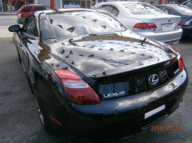 2006 Lexus SC 430 Lariat 4WD FX4