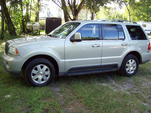 2003 lincoln aviator 2dr cpe coupe details lakeland fl 33801. Black Bedroom Furniture Sets. Home Design Ideas