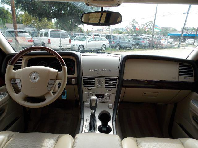 2005 Lincoln Aviator GLS PZEV