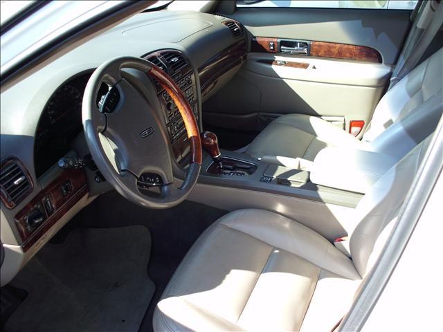2000 Lincoln LS 5dr HB LT W/1lt