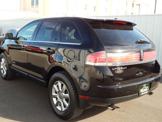 2007 Lincoln MKX Slk55 AMG