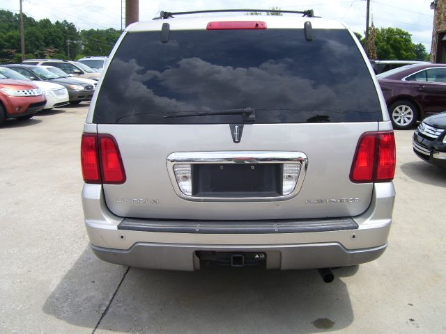 2003 Lincoln Navigator 1500 HD LT