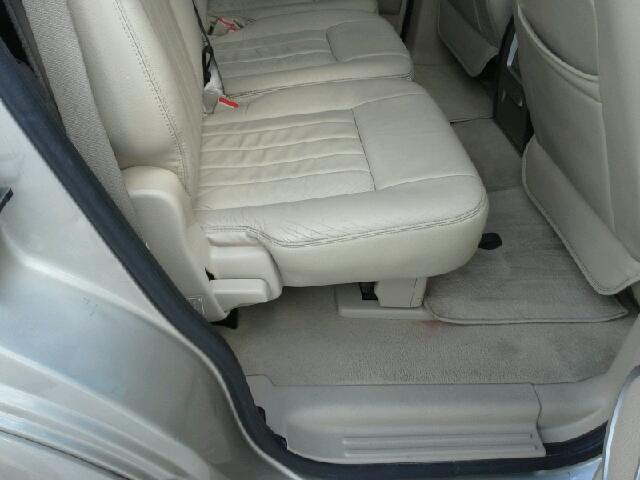 2006 Lincoln Navigator GLS PZEV
