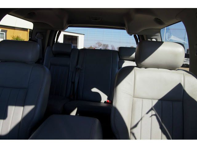2006 Lincoln Navigator EXT CAB 2500hd LS 4X4