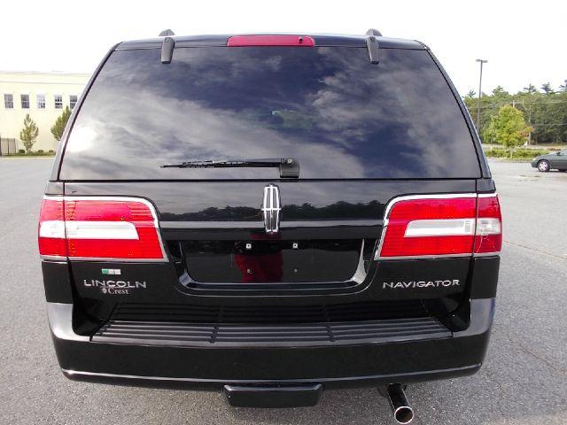 2007 Lincoln Navigator 3.0si Coupe