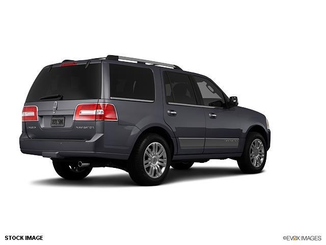 2013 Lincoln Navigator SE CREW CAB V8 AT