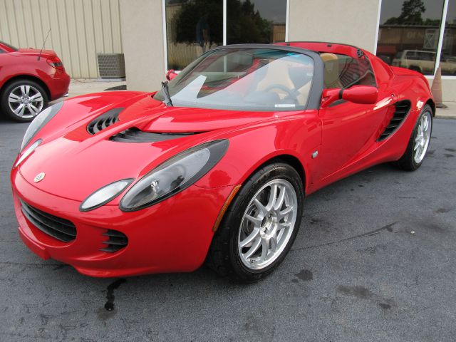 2005 Lotus Elise Marlin