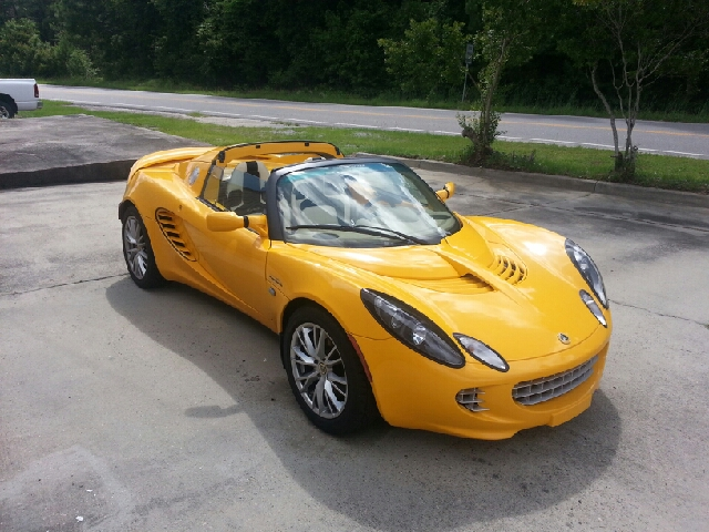 2008 Lotus Elise Marlin