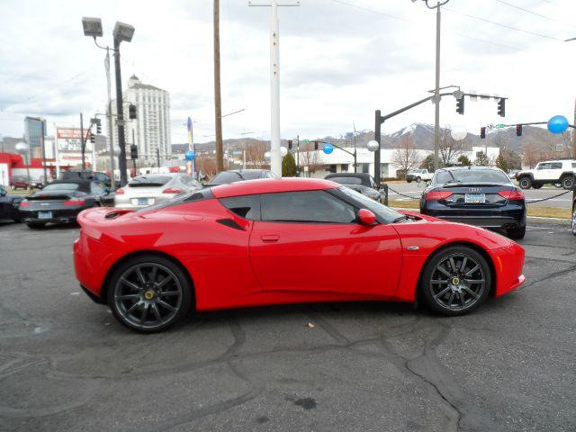 2011 Lotus Evora SLT1