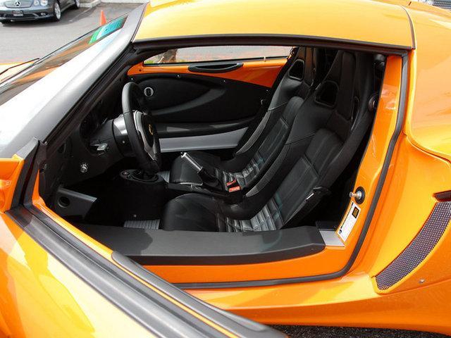 2011 Lotus Exige Custom SHOW ROOM