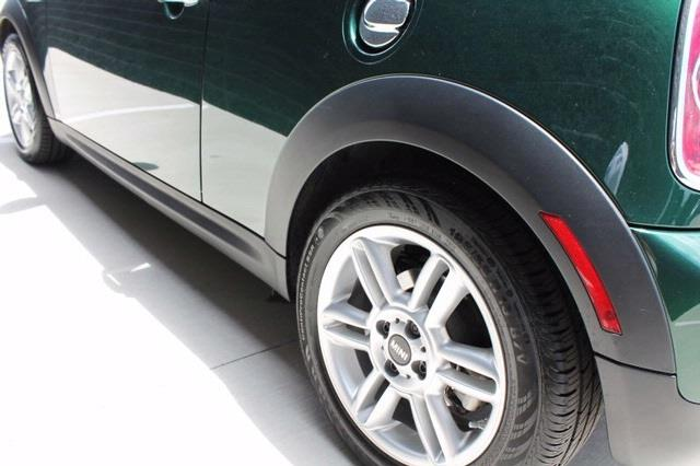 2013 Mini Cooper Hardtop 5.2L 4wd