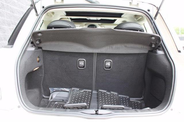 2013 Mini Cooper Hardtop Lariat 4WD FX4