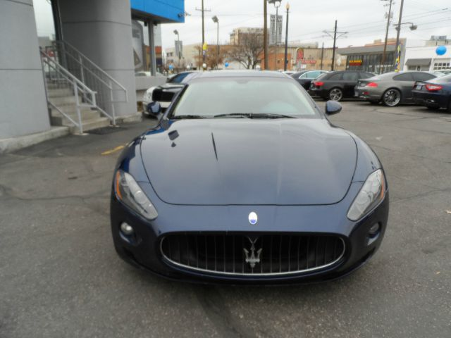 2008 Maserati GranTurismo GT Premium