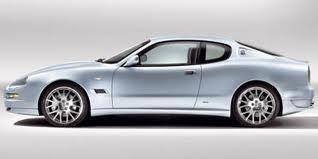 2003 Maserati Spyder 3.5L W/touring/nav/onstar 4WD