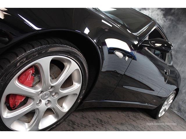 2005 Maserati Spyder Touring Wp Chrysler Sign Serie