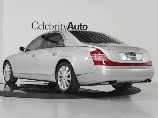 2006 Maybach 57S XR
